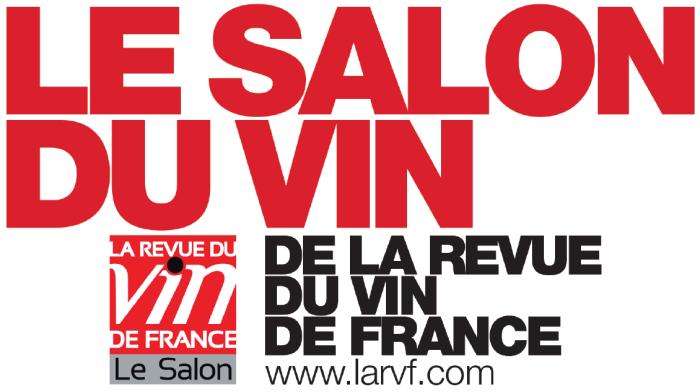 Salon du Vin de la RVF : c'est parti !